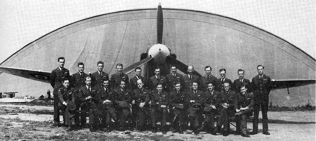 133 eagle squadron
