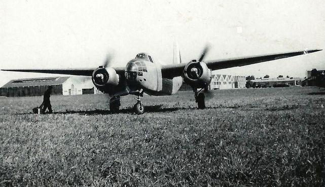 Db7 casablanca 1940