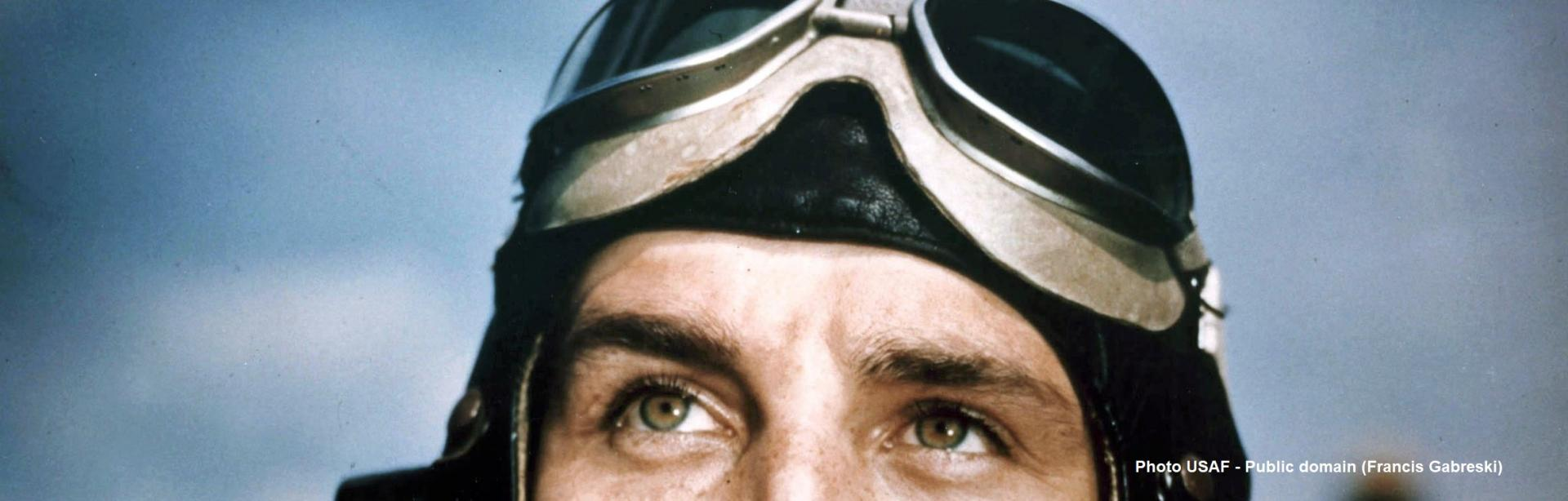 hommes de l'air - airmen