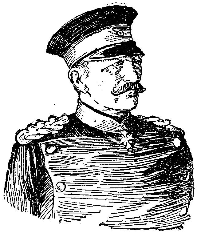 Hugo von obernitz