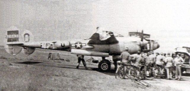 Lockheed p 38j 15 lo 43 28431 2