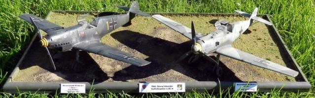 Messerschmitt bf 109d e