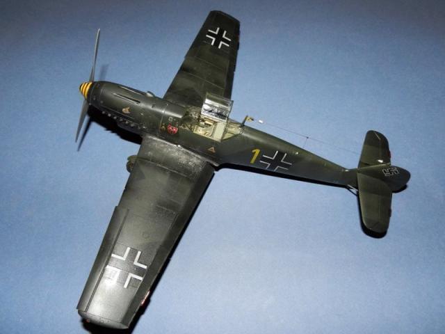 Messerschmitt bf 109d oblt georg schneider 1 32