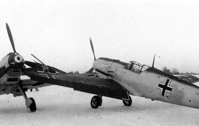 Messerschmitt bf 109e1 1 jg21 munster loddenheide