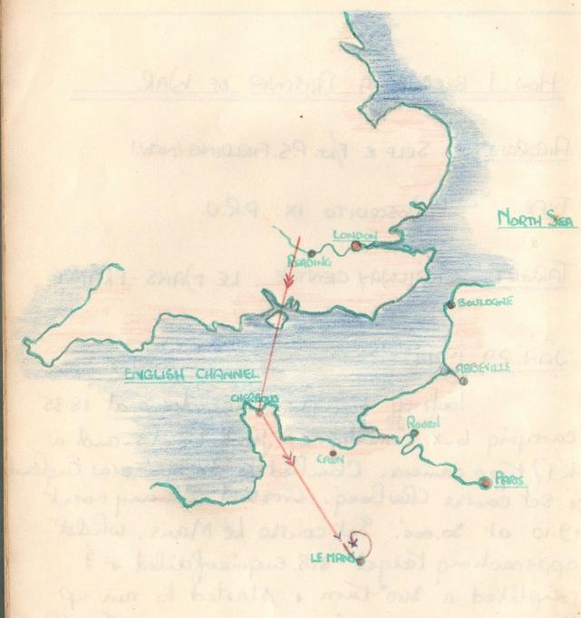 Mission 29 01 1944