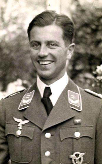 Oberleutnant georg schneider